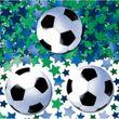 Fußball Party Konfetti