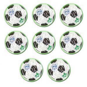 8 Fußball Party Geduldsspiele