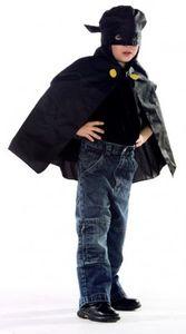 Zorro Umhang Kostüm