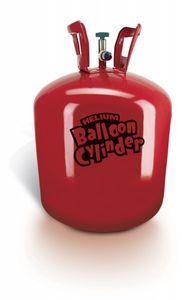 Ballongas Helium für 30 kleine Ballons – Bild 2