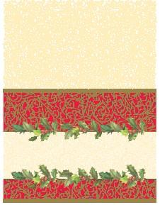 Weihnachts Tischdecke