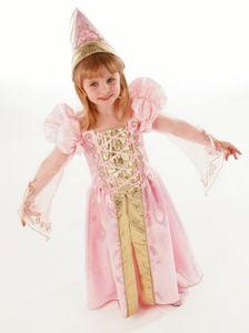 Rosen Prinzessin Hut rosa – Bild 2