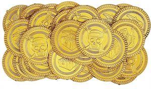 144 Goldmünzen – Bild 1