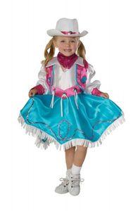 Rodeo Prinzessin Kostüm