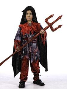 Teufel Luzifer Kinderkostüm