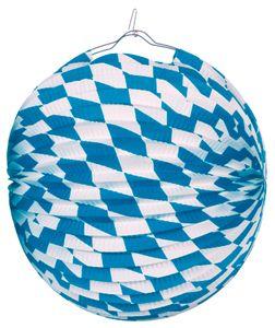 Lampion Bayern Oktoberfest 25 cm