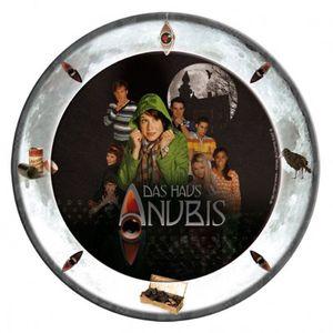 8 Haus Anubis Teller