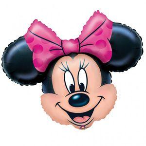 Großer Minnie Maus Folienballon