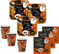 20 Servietten lustiges Halloween