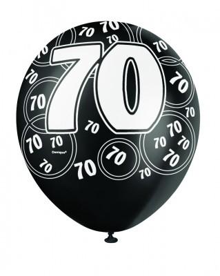 70 geburtstag planen