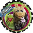 10 kleine Muppets Party Teller