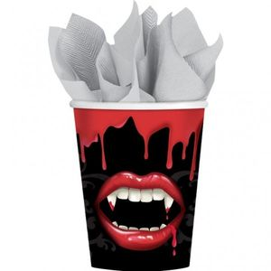 Vampire Temptation Becher