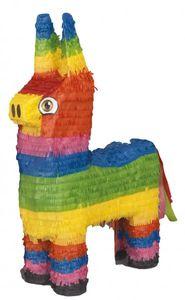 Pinata Esel oder Lama