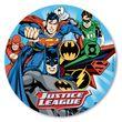 Kuchenaufleger Batman Justice League