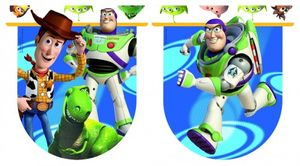 Wimpelkette Toy Story