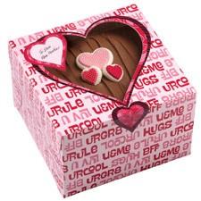 3 Herzchen Gebäck Boxen