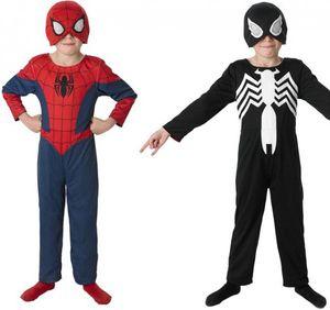 Spiderman Wende Kostüm