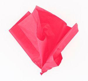 10 Bogen Packseide Rot