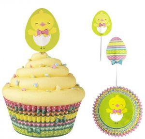 Muffin Förmchen Set Ostern