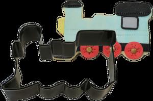 Eisenbahn Keks Ausstecher
