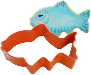 Fisch Keks Ausstecher – Bild 1
