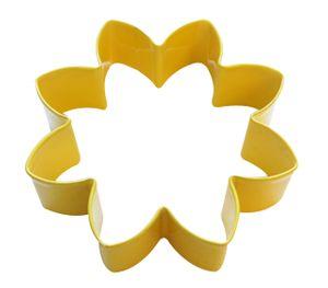 Sonnenblume Keks Ausstecher – Bild 2