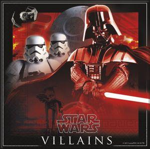 20 Servietten Star Wars Heroes