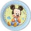 8 Teller Baby Micky