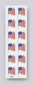 Amerika Flagge Sticker