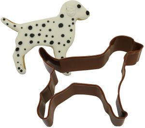 Keks Ausstecher Hund – Bild 1