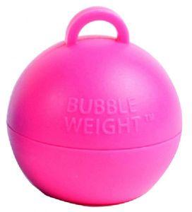 Ballongewicht Bubble Pink