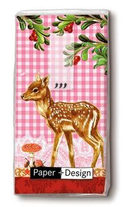 Bambi Taschentücher