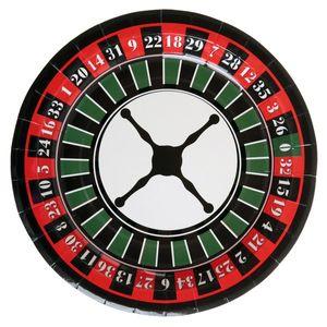 10 Party Teller Casino Roulette