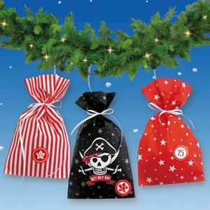 Do it Yourself Adventskalender Set Piraten