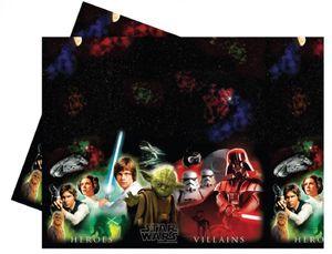 Star Wars Heroes Tischdecke