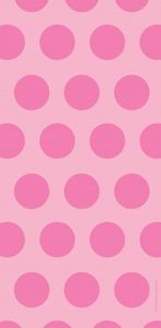 20 Zellophantüten Bonbon Rosa