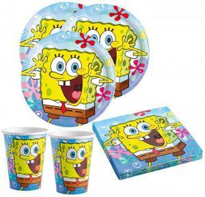 6 Spongebob Luftrüssel – Bild 2