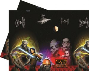 Star Wars Rebels Tischdecke