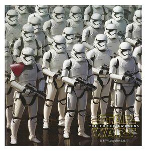20 Servietten Star Wars 7 das Erwachen der Macht