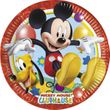 52 Teile Disney Micky Maus Party Deko Set