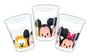 52 Teile Disney's Tsum Tsum Party Set für 16 Kinder – Bild 3