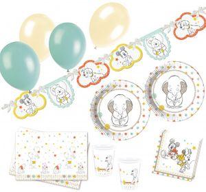 Disney Babyshower Tischdecke – Bild 2