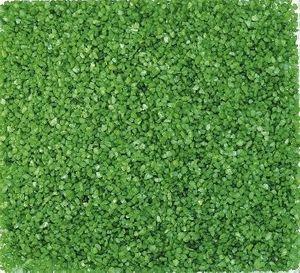 500g Perlkies grün