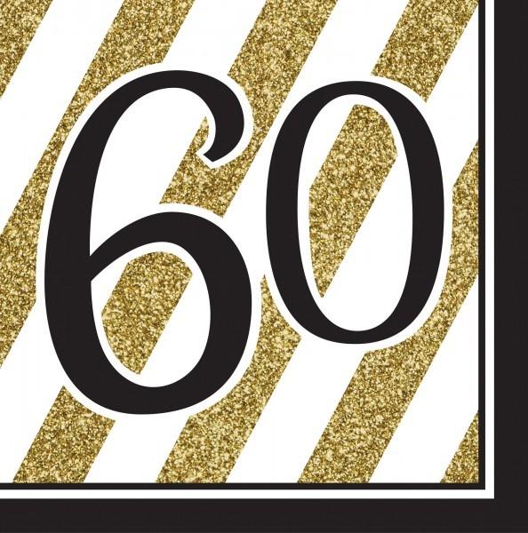 34 Teile Dekorations Set Zum 60 Geburtstag Oder Jubilaum Party