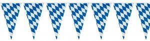 [Paket] XXL 48 Teile Bavaria Party Deko Set Oktoberfest für 10 Personen