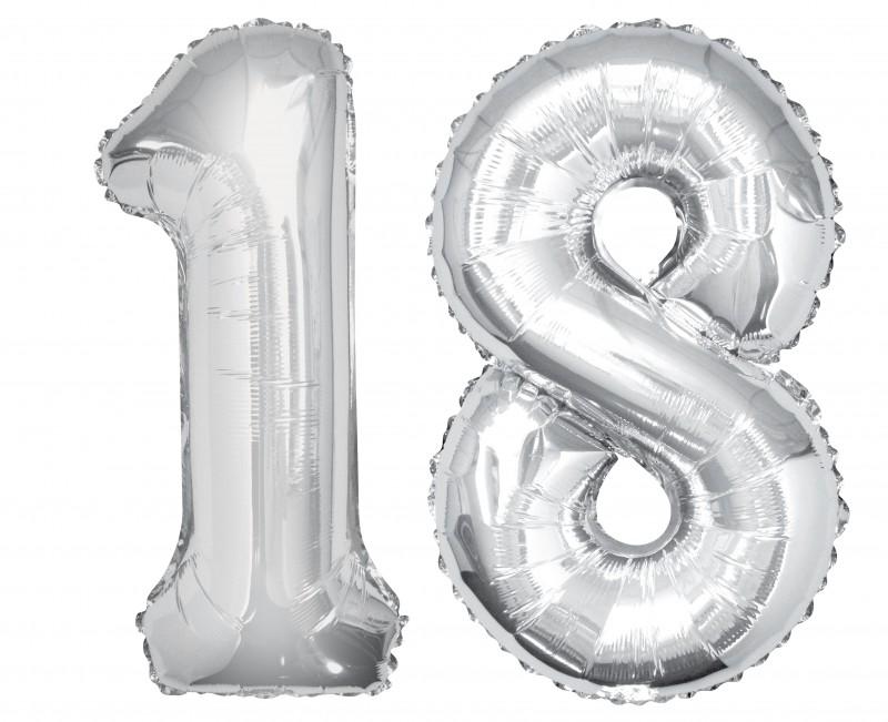 Deko Zahlen Zum Aufstellen Deko Zahlen Zum Geburtstag