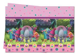 74 Teile Trolls Party Set für 16 Kinder – Bild 3