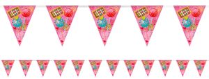 Wimpel Banner Valentine Sweets – Bild 1