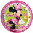 8 Teller Minnie Happy in Pink