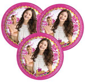 8 Teller Disney's Soy Luna – Bild 1